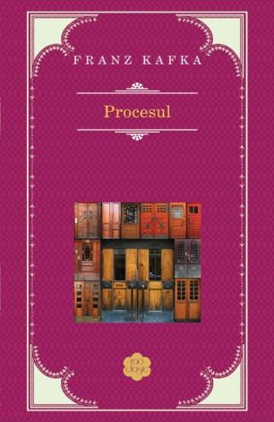FranzKafka-Procesul