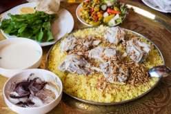 mansaf-jordanian-food