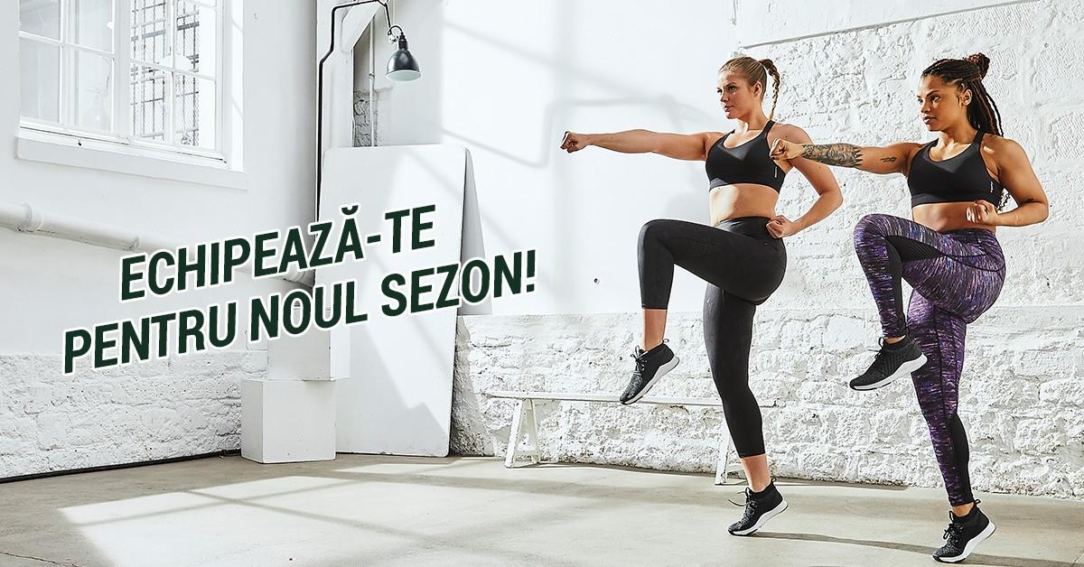 articole sport pentru femei, bustera, leggings